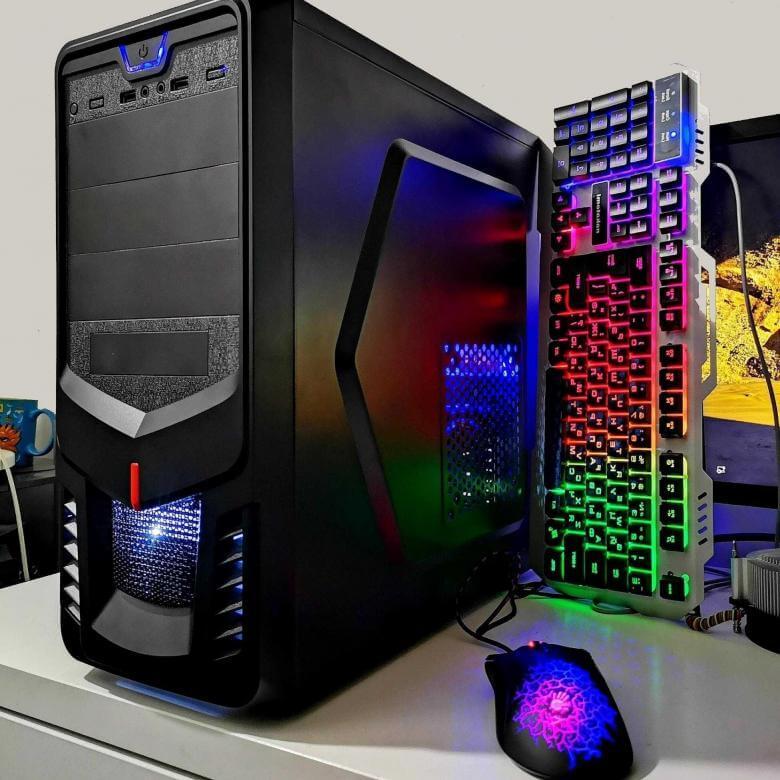 Ремонт игровых компьютеров