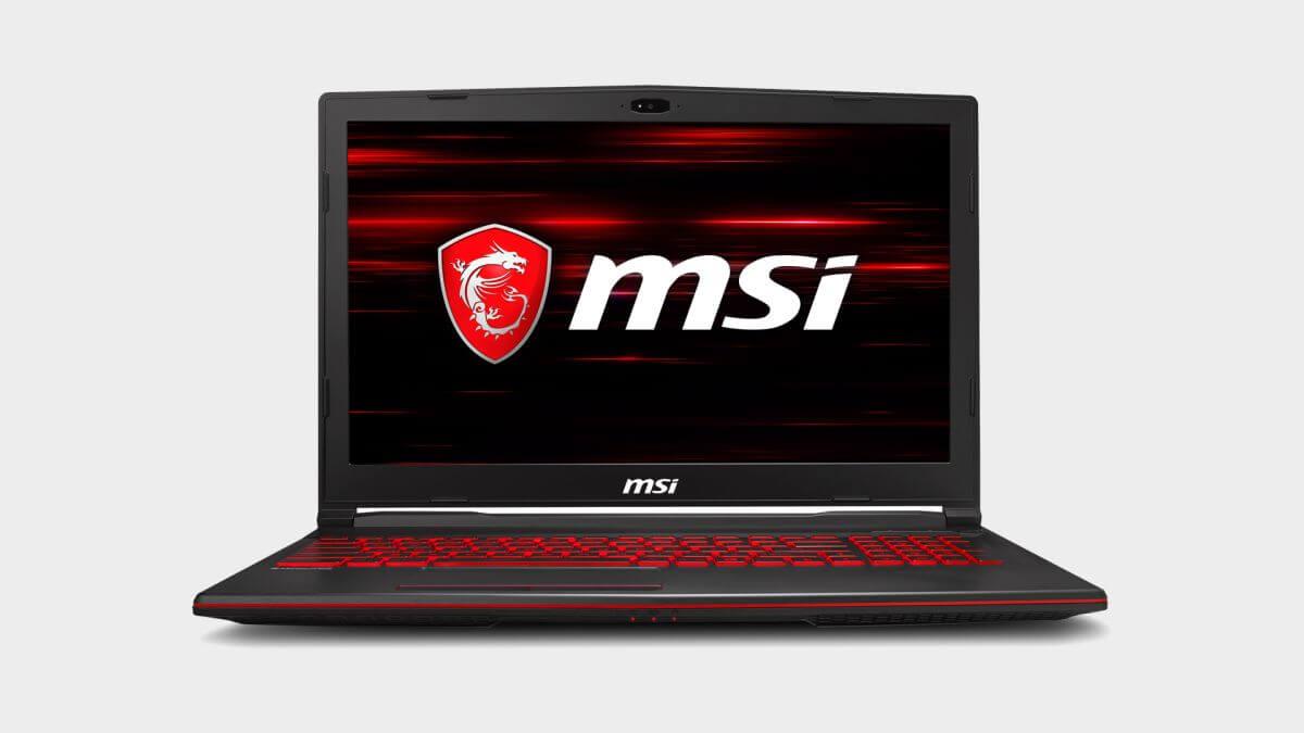 Ремонт компьютеров MSI