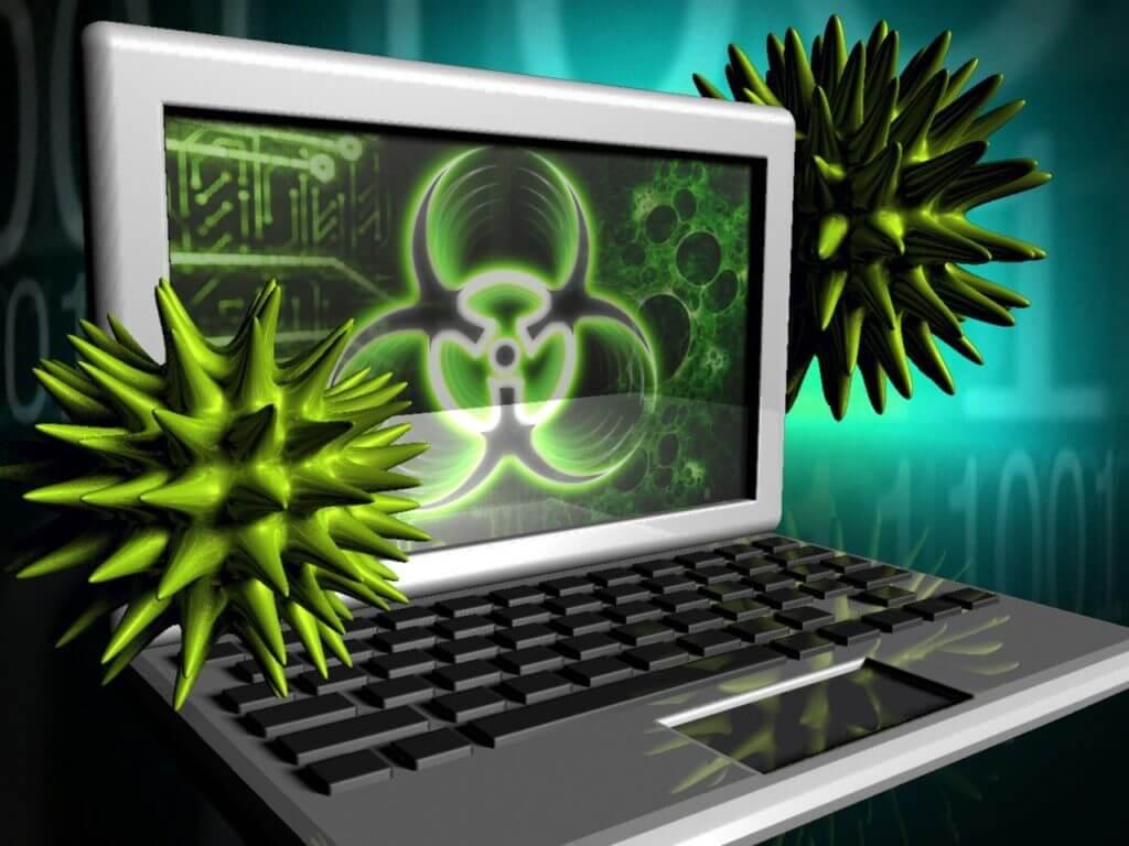 Устранение вирусов, блокирующих работу компьютера