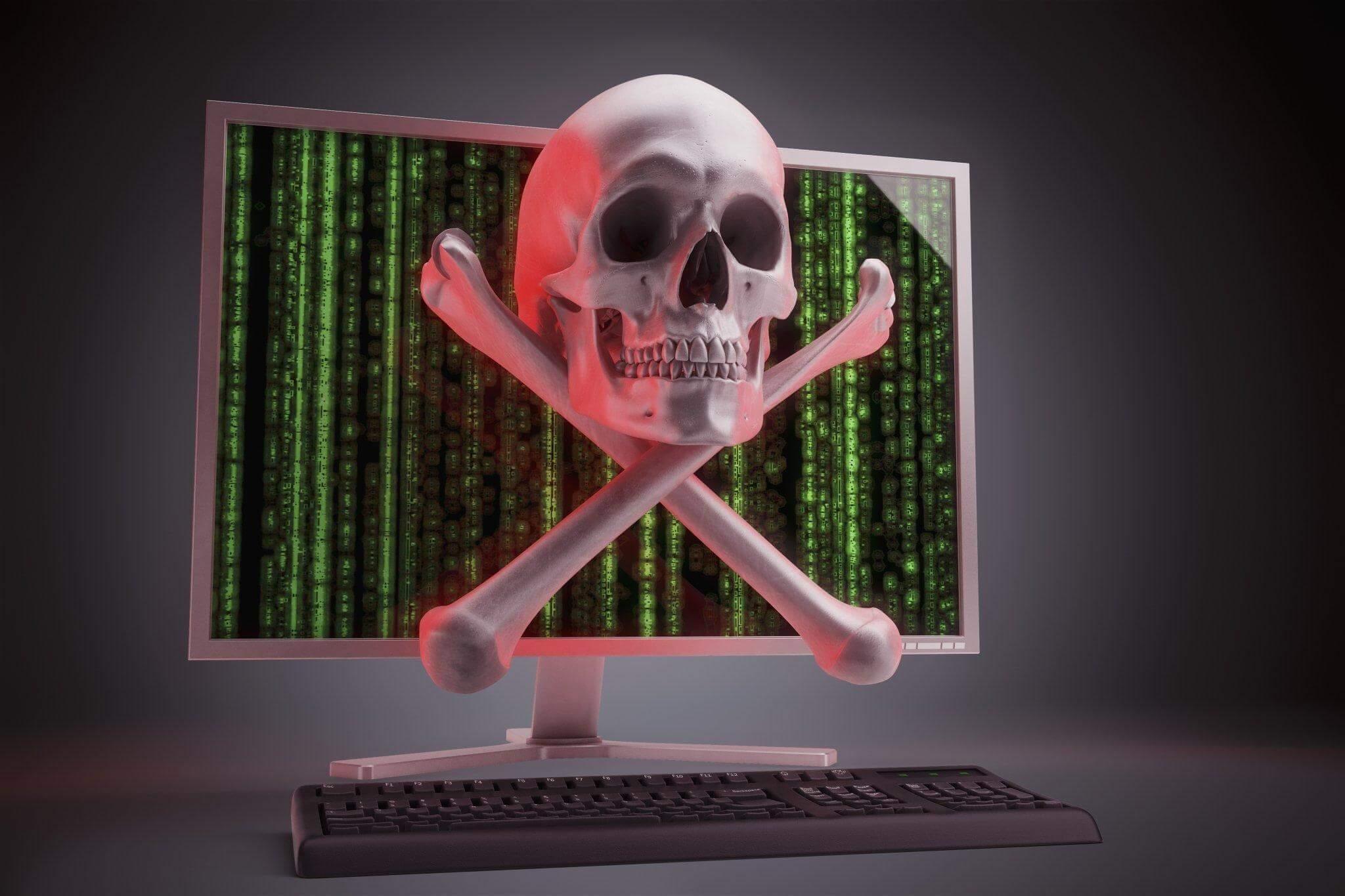 Удаление разных типов вирусов с компьютера