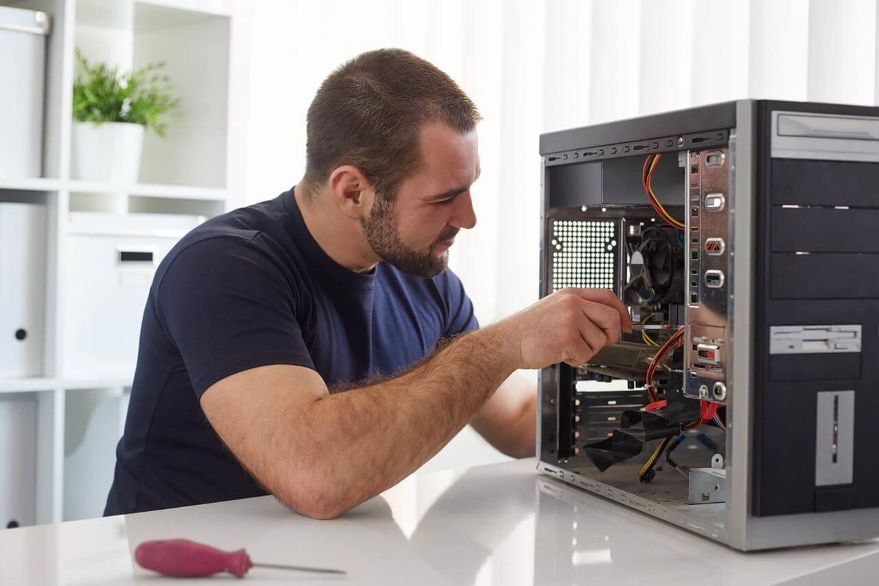 Советы по настройке компьютера