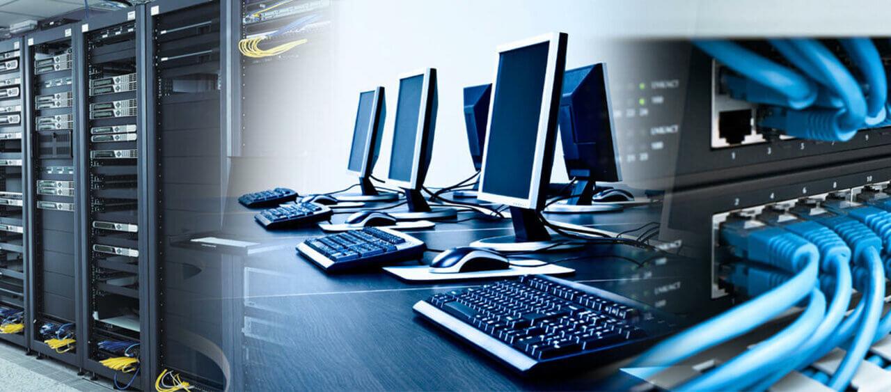 Абонентское обслуживание компьютера