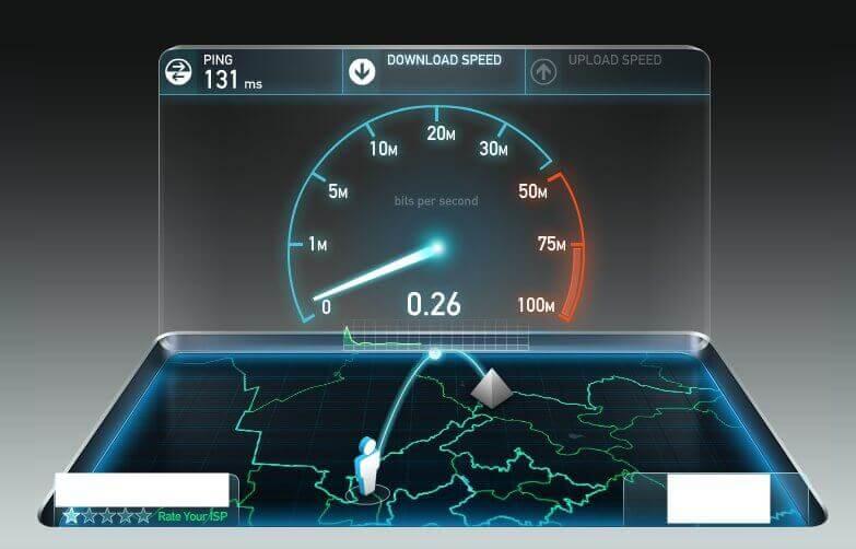 Практичные способы увеличения скорости интернета