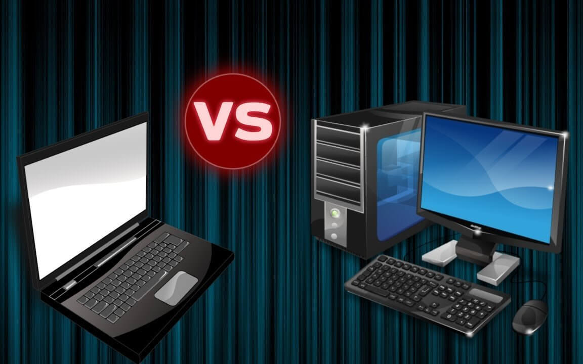 Что выбрать ноутбук или компьютер